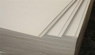 Лист гипсоволокнистый Кнауф 1200 х 2500 х 10 мм - фото 4505
