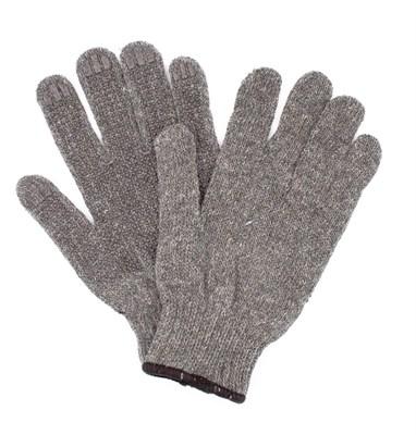 Перчатки п/шерстяные Зима Лайт - фото 4834