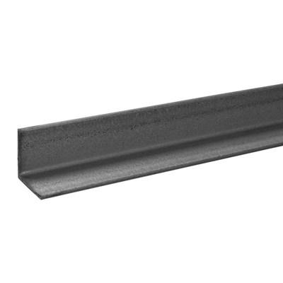 Уголок равнополочный металлический 25 х25 х4мм (2м) - фото 5027