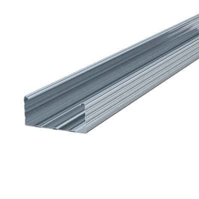 Профиль потолочный ПП 60/27 (0,4 мм) 3000 мм  - фото 5401