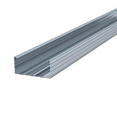 Профиль потолочный ПП 60/27 (0,55 мм) 3000 мм - фото 5402