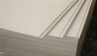 Лист гипсоволокнистый Кнауф 1200 х 2500 х 10 мм