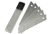 Запасные лезвия для строительного ножа 25мм (5шт)